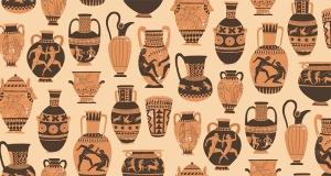 Ceramika antyczna